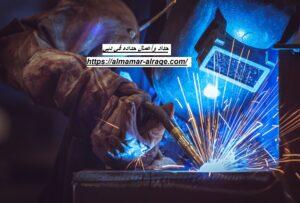 حداد وأعمال حداده في دبي
